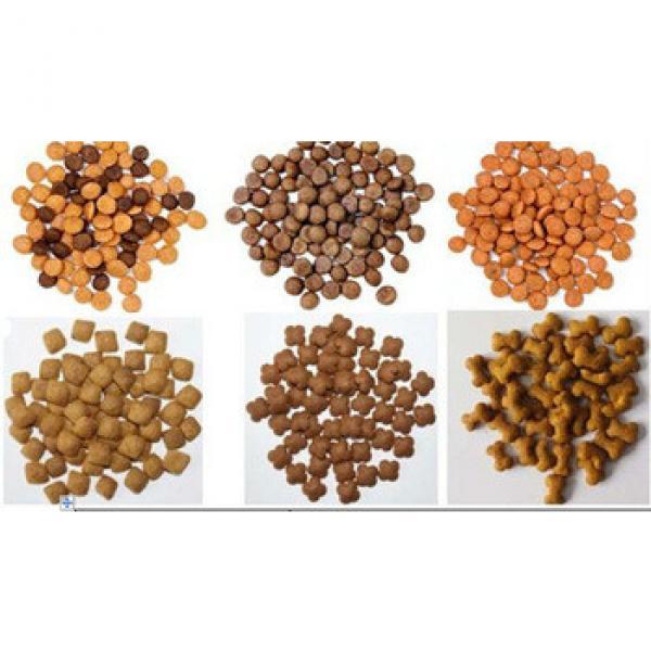 high performance dog food machine /dog food extruder machine/dog food procesing machine / dog food processing machine