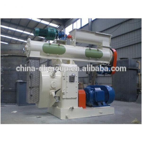 CE/ISO/SGS 1-30T/H animal feed pellet mill machine& livestock feed pellet press