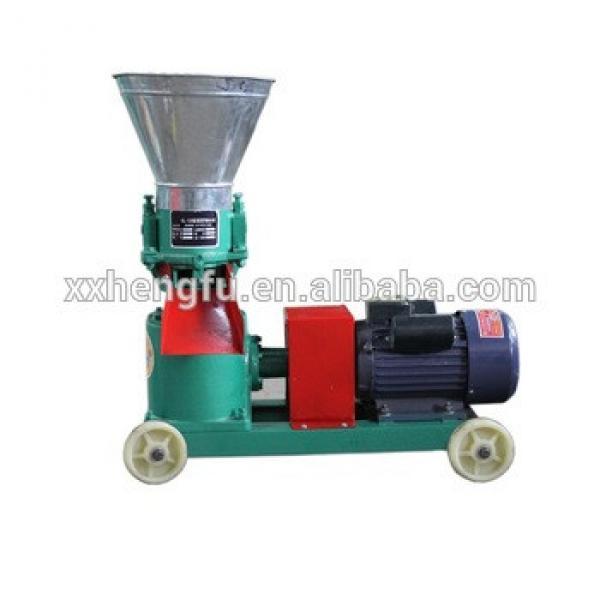 Animal Pellet Mill Machine/Animal Fodder Pellertizer Price/Rabbit Feed Granulating Machine for Sale