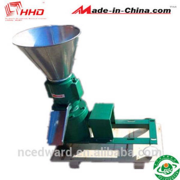 200KG output Auto making animal feed pellet machine KL-150B