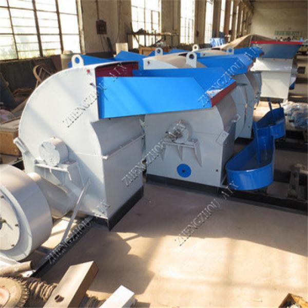 Capacity 600kg per hour animal feed crush machine