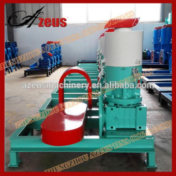 High Efficient Poultry Feed Pellet Plant /Animal Fodder Making Machine