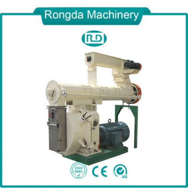 Liyang RD series good quality poultry animal feed pellet mill machine