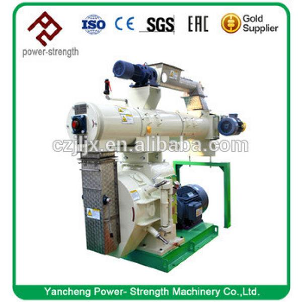 1t/h advanced after-sales support pellet machinery