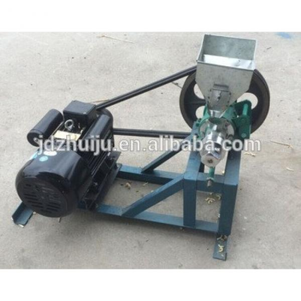 20-30kh/h Animal Feed Extruder Machine/Floating Fish Feed Pellet Machine