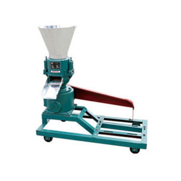 Capacity 150-300 kilograms animal chicken fish diesel engine feed pellet mill machine