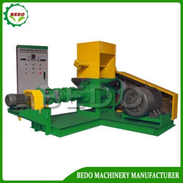 Factory Price Animal Feed Mill Equipment Soybean Extruder Machines