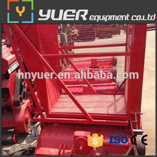Competitive farm use corn straw recycling machine for animal feed