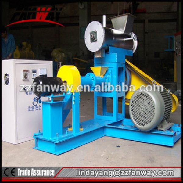 China supplier durable Animal poultry feed pellet making machine