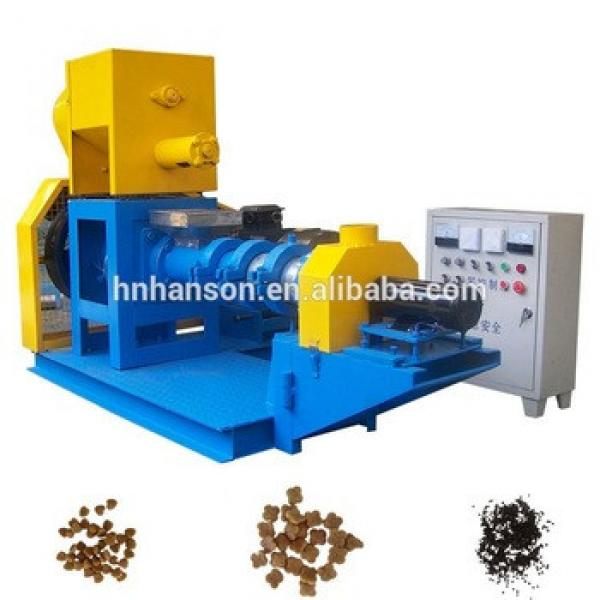 Ce Certificate Fish Feed Suppliers Animal Feed Block Making Machine for Indonesia