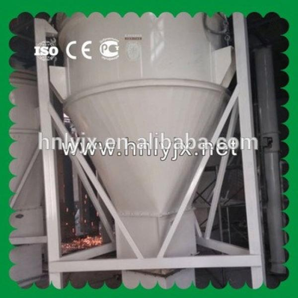 200kg-1t/h small animal feed pellet milling machine