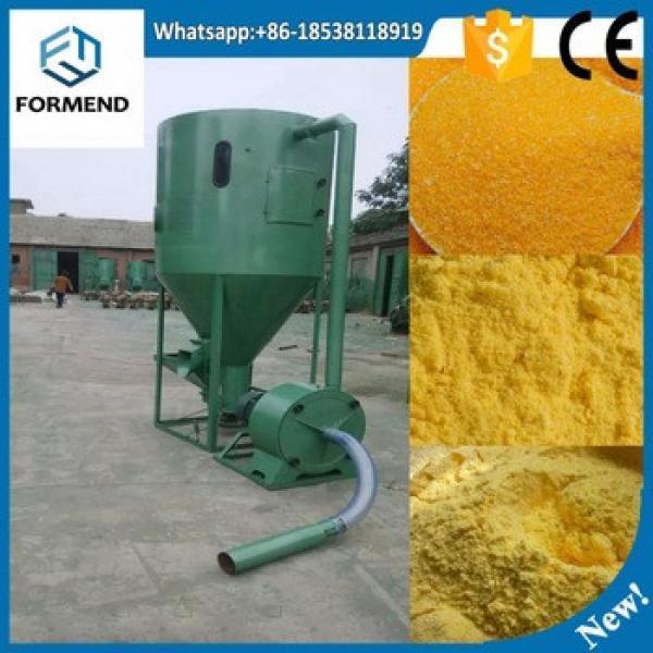 Best price Animal fodder making machine/ animal fodder mixer/Poultry feed mixer grinder machine