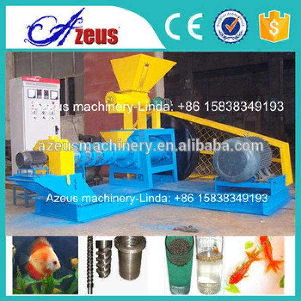 3T/H Big capacity fish meal making machine/animal feed machine