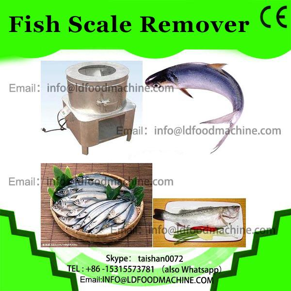Factory price automatic fish killing machine/ professional fish killer machine