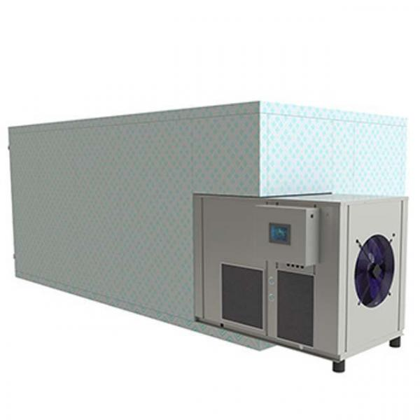 Hot Air Heat Pump Air Energy Fruit Vegetable Seafood Dryer