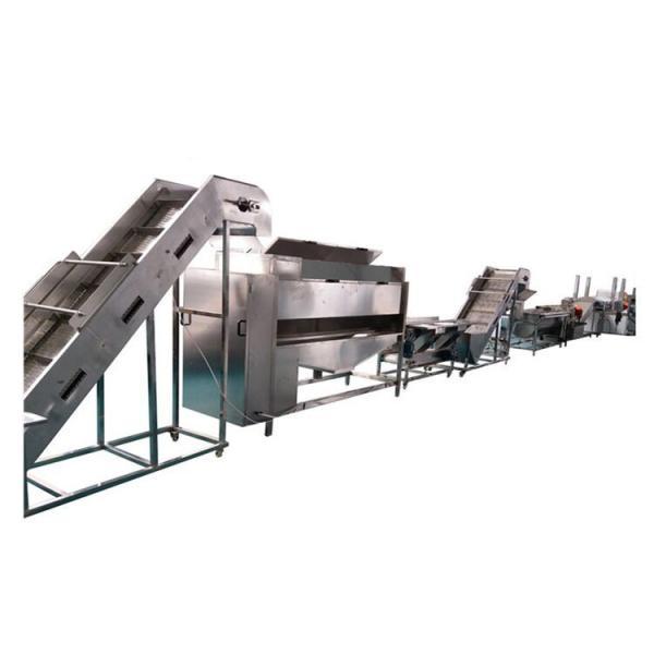 hygienic pvc conveyor belt food industry bread cake frozen dumpling sponge production line